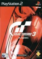 Gran Turismo 3: A‐Spec