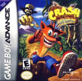 Crash Bandicoot XS / The Huge Adventure