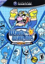 WarioWare, Inc.: Minigame Mania / Mega Microgames! / Mega Party Games!