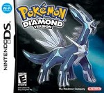 Pokémon Diamond/Pearl Version