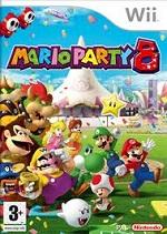 Mario Party 8 – PAL