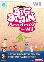 Big Brain Academy for Wii / Big Brain Academy: Wii Degree