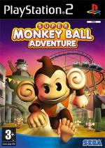 Super Monkey Ball Adventure (GCN/PS2)