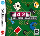 42 All-Time Classics / Clubhouse Games
