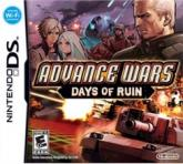 Advance Wars: Dark Conflict / Days of Ruin
