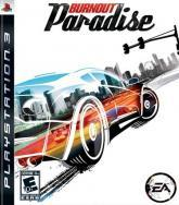 Burnout Paradise (PS3/X360)