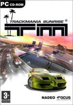 TrackMania Sunrise