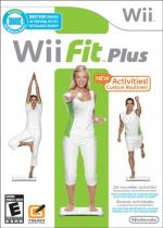 Wii Fit (Plus)