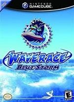 Wave Race: Blue Storm (NTSC)