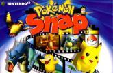 Pokémon Snap (Wii VC)