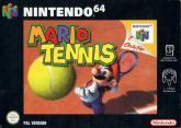 Mario Tennis – PAL