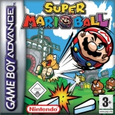 Super Mario Ball / Mario Pinball Land
