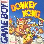 Donkey Kong (GB)