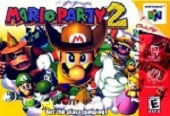 Mario Party 2 – NTSC