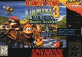 Donkey Kong Country 3: Dixie Kong's Double Trouble – NTSC