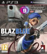BlazBlue: Calamity Trigger (PS3/X360)