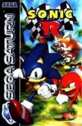 Sonic R (Saturn PAL)
