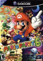 Mario Party 6 – NTSC