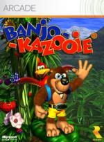 Banjo-Kazooie (XBLA)