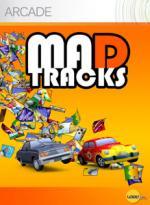 Mad Tracks (XBLA)