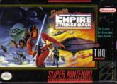 Super Star Wars: The Empires Strikes Back