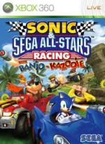 Sonic & SEGA All-Stars Racing (PC/PS3/X360)