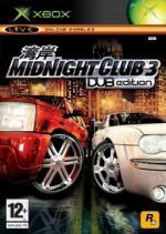 Midnight Club 3: DUB Edition (PS2/Xbox)