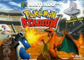 Pokémon Stadium – PAL