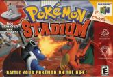 Pokémon Stadium – NTSC