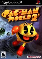 Pac-Man World 2 (GCN/PC/PS2/Xbox)