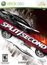 Split/Second: Velocity