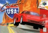 Cruis'n USA (N64)