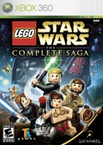 LEGO Star Wars: The Complete Saga (PC/PS3/X360/Wii)