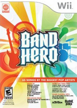 Band Hero (PS2/PS3/Wii/X360)