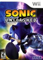Sonic Unleashed (Wii/PS2)