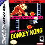 Donkey Kong (NES)