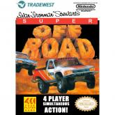 Ivan 'Ironman' Stewart's Super Off Road (NES)