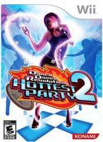 Dance Dance Revolution: Hottest Party 2