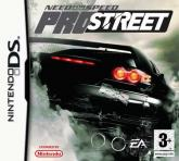 Need for Speed: ProStreet (DS)