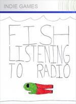 Fish Listening To Radio