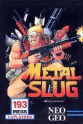Metal Slug (Neo Geo)