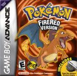Pokémon FireRed/LeafGreen Version