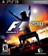 F1 2010