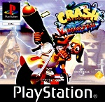 Crash Bandicoot 3: Warped – PAL