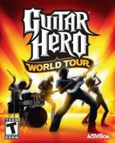 Guitar Hero DLC (GHWT/GH5/BH/GH:WoR)