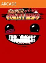 Super Meat Boy (PS4/Switch/Wii U/XBLA)