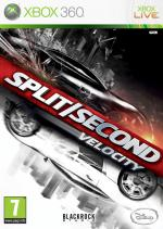Split/Second: Velocity (DLC)