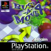 Bust-A-Move 4 (DC/PC/PS)