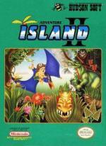 Adventure Island 2 (NES)