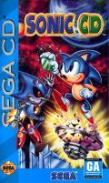 Sonic CD (MCD/SCD)